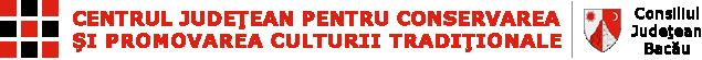 Centrul Judeţean pentru Conservarea şi Promovarea Culturii Tradiţionale Bacău